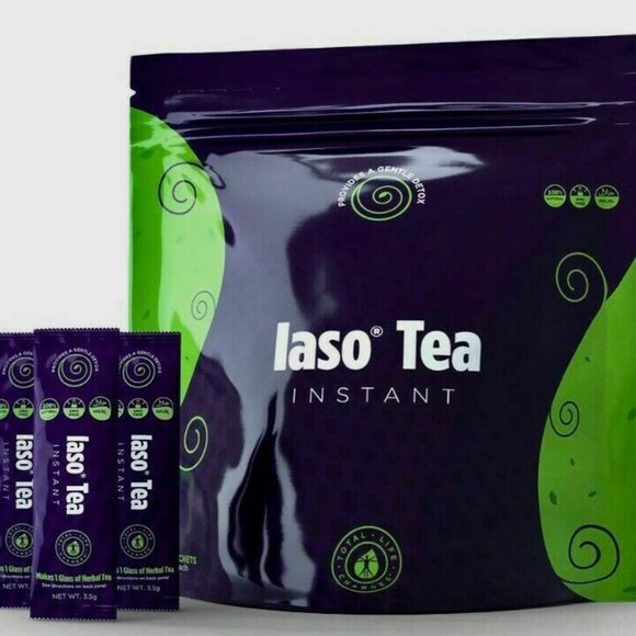 laso Instant Tea